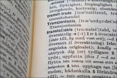 vertalingen